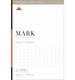Mark Bible Study