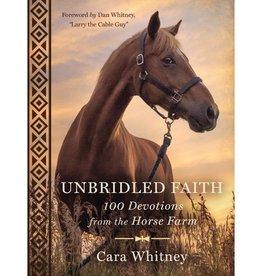 CARA WHITNEY Unbridled Faith