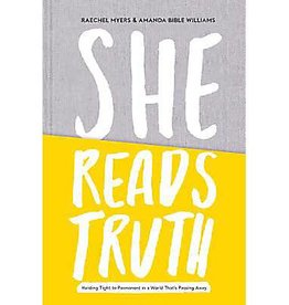 RAECHAL MYERS She Reads Truth