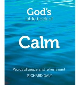 RICHARD DALY God's Little Book Of Calm
