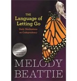 MELODY BEATTIE The Language Of Letting Go