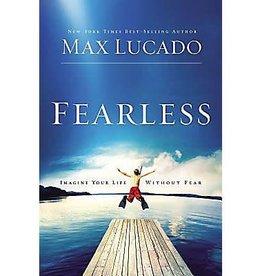 MAX LUCADO Fearless