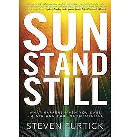 STEVEN FURTICK Sun Stand Still