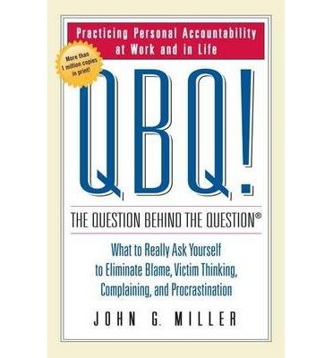 John G. Miller The Question Behind The Question