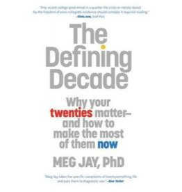 MEG JAY The Defining Decade