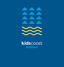 SEACOAST MUSIC Kidscoast Worship EP