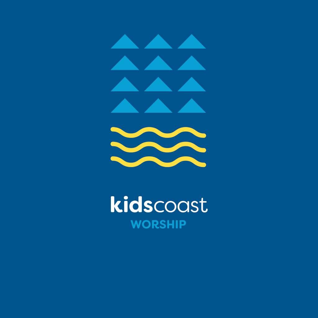 SEACOAST MUSIC Kidscoast Worship EP