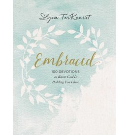 Lysa Terkeurst Embraced