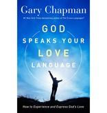 GARY CHAPMAN God Speaks Your Love Language