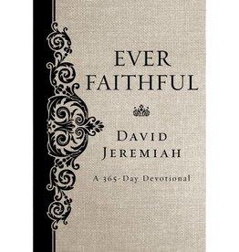 DAVID JEREMIAH Ever Faithful