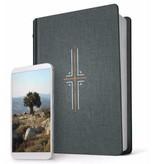 Filament Bible - Gray Cloth