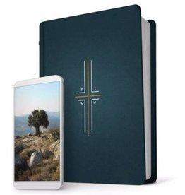 Filament Bible - Midnight Blue Cloth