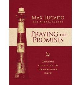Max Lucado Praying The Promises