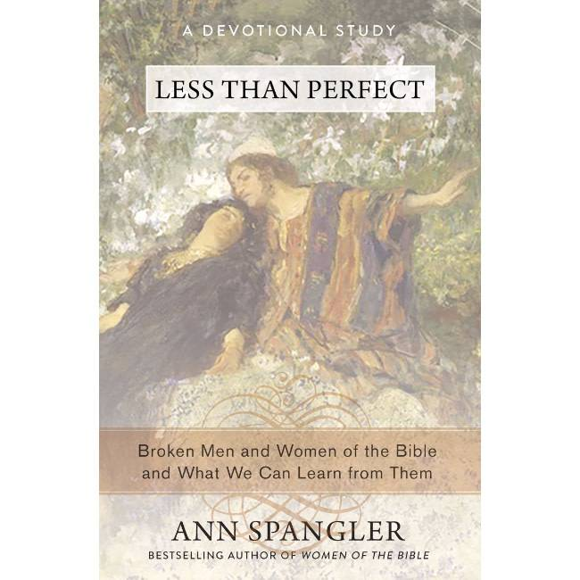 ANN SPANGLER Less Than Perfect