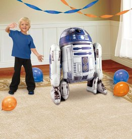 38'' STAR WARS R2D2 AWK