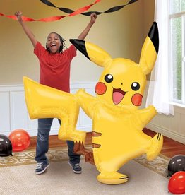 "55"" Pikachu Pokemon Airwalker"