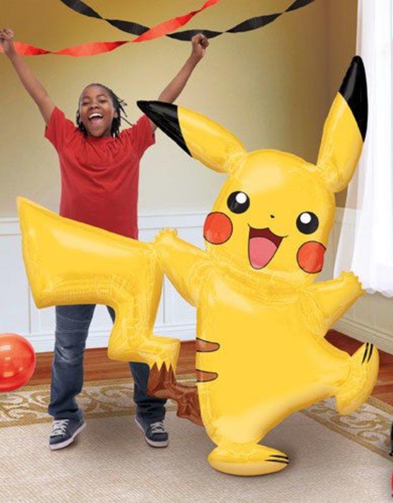 "55"" Pikachu Pokemon Airwalker"