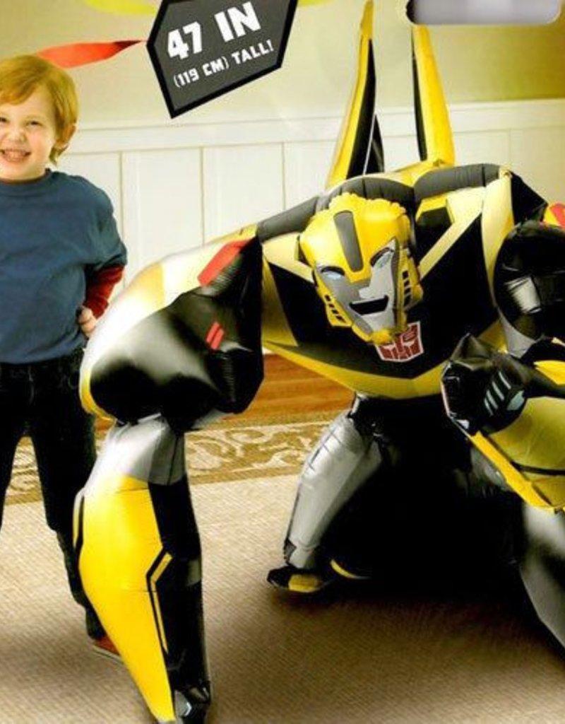 Transformers Airwalker Balloon
