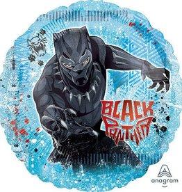 """28"""" Black Panther"""