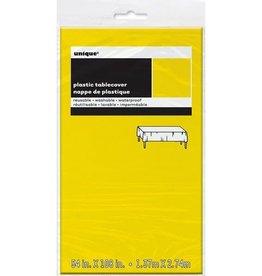 Sunflower Yellow Tablecover