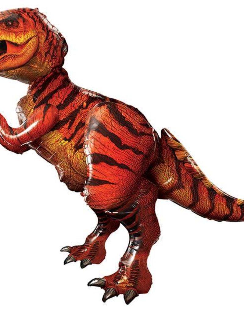 Jurassic World T-Rex Life-size Dinosaur Balloon