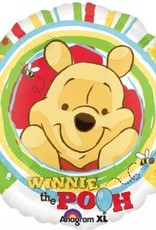 "18"" Winnie The Pooh Balloon"