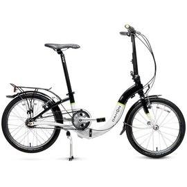 Dahon Ciao i7 - Black/White