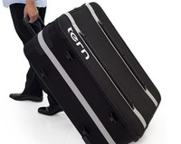 Carrying Cases and Luggage