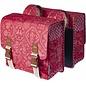 Basil Basil Boheme Double Bag - Vintage Red