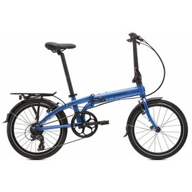 Tern Link C8 - Dark Blue