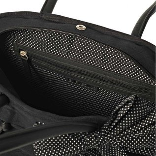 Basil Basil Katharina B&D Shoulder bag - Black & Dots