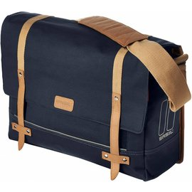 Basil Basil Portland Messenger Bag - Dark Blue