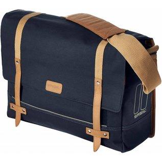 Basil Basil Portland Messenger Bag - Dark Blue