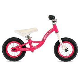 Norco Run bike - Air - Red
