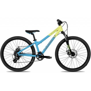 Norco Storm 4.1 - Cyan/Yellow