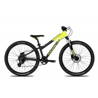 Norco Charger 4.1 - Black/Yellow