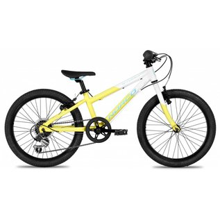 Norco Storm 2.3 - Yellow/White/Blue