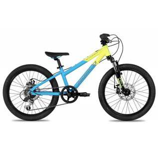 Norco Norco Storm 2.1 - Cyan/Yellow