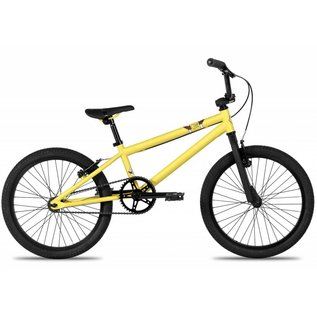 Norco Rise BMX - Yellow