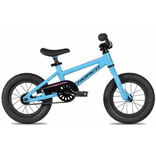 Norco Norco Sparkle 12 - Cyan/Pink