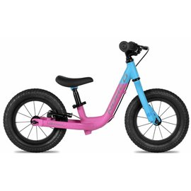 Norco Mermaid 12 - Pink/Cyan