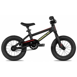 Norco Blaster Boy's - Black/Yellow