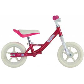 Haro Run Bike - Prewheelz - Pink