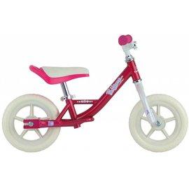 Haro Run Bike - Prewheelz - Pink