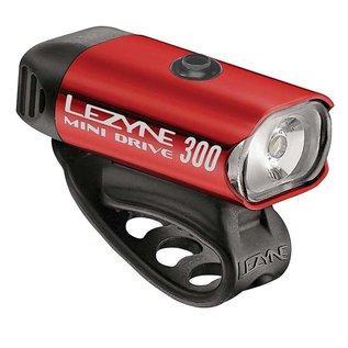 Lezyne Mini Drive 300 - Red