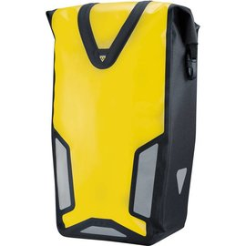 Topeak Drybag DX Single Pannier Bag - Yellow