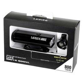 Lezyne Lite Drive 800XL Loaded