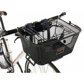 Axiom QR Dual-Function Pet Basket
