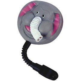 Autres Funny Wheels Mirror - Elephant