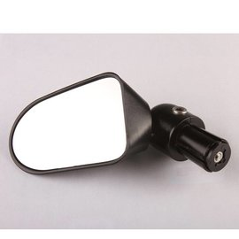Evo Edge Supra Mirror